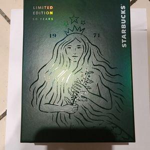 Starbucks limited Edition cup NIB